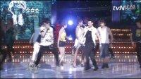 视频: 110731 tvN ShowShowShow 天上智喜-Warning(Amber)