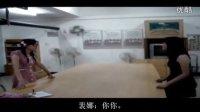 中山大学资讯学生会秘书处2011招新宣传视频