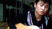 曾轶可《狮子座》吉他弹唱