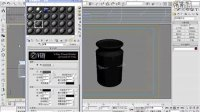 可乐罐模型vray渲染教程01