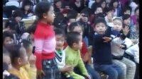 幼儿园中班体育教案活动《谁的本领大》课堂说课评课视频113