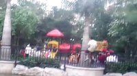 迪士尼DV535儿童数码摄影机远景实拍效果 总代版权所有