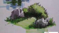 福建手绘---景观植物马克笔表现5.mp4