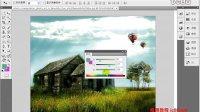 ps cs5视频教程6.3 使用[颜色]面板.flv