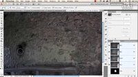 [PS]Photoshop cs5 教程25-内容识别的魔力