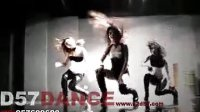 D舞区爵士舞-Girlicious《Maniac》舞蹈教学视频 标清