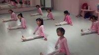 上海贝斯特舞蹈少儿中国舞