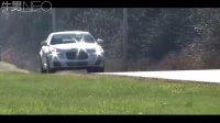 捷豹 XJL 超级运动版试驾