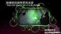 AE婚庆模版 编号AE17 婚礼模版 电子相册