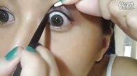 视频: Amber美容化妆-QQ-824256786 (8)