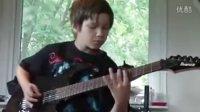 电吉他SOLO 死亡重金属 摇滚