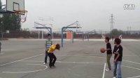 体育课上小娱乐