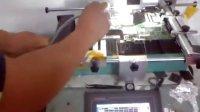 华凯迪R460型BGA返修台拆T61灌胶显卡视频