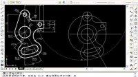 19第十九节CAD练习17