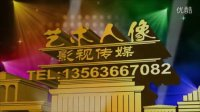 AE舞蹈字幕片头模板0054