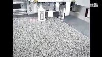 汽车脚垫切割机_汽车丝圈脚垫切割机_汽车大包围脚垫切割机设备厂家