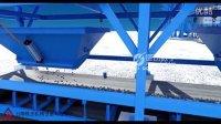 杭州工程机械三维动画制作 混凝土搅拌站演示动画
