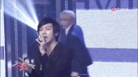 【The BOSS】Why Goodbye (131209 Simply K Pop)