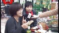 淄博信息港淄博探客走进小吃城感受首届冬季青岛啤酒节