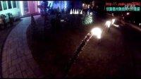 圣诞创意LED1灯超强迷幻色彩音乐闪动 The Fox 音频狐狸叫