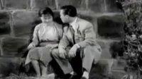 潘美人上传白光老电影《荡妇心》片段2《两情相悦》