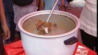 《搜城记》第二期 美食旅游新节目 宝安美食节 把深圳味道带回家