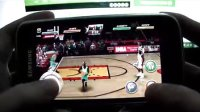 NBA搞笑嘉年华 nba jam 安卓离线破解版首发