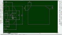 CAD教程云中帆04