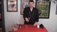 魔学网 魔术教学视频网站 2011鞋子进水 Scott Alexander