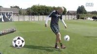 视频: 188金宝博个人技术挑战赛-利物浦球星秀脚法