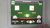 视频: i点评-21点游戏 Blackjack 试玩视频