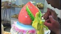 简单的蛋糕做法 脆皮蛋糕的做法