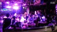 济南蝗家一号酒吧气氛舞