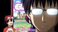 第11话 Gachinko Vivage Battle 现实游戏大会