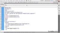 视频: [Lynda.com出品HTML5图形和动画视频教程] 0603
