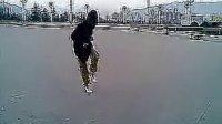 新手必看 鬼步舞教学  鬼步舞高手 鬼步舞教程视频 标清 标清