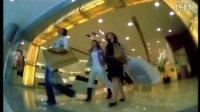 中国儿童奔跑购物休闲家居生活房地产专题影视实拍视频素材