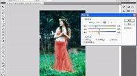 如何调整照片的色彩平衡