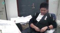 """北京工业大学建规学院""""筑梦十年 我的设计梦""""晚会开场视频"""