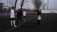 北京体育大学教育学院2013级5班英语微电影