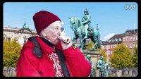 【搞笑】挪威组合Kollektivet恶搞丹麦女王《吸吮热狗歌》