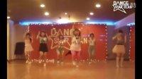 【DSC】loly poly-Tara 舞蹈视频(韩国舞蹈)