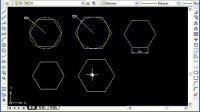 CAD教程 第二章 创建图形对象 如何创建图形对象2