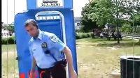 视频: 广州招聘网《http:www.guangzhoujob.com》-整蛊警察
