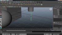 03.maya2014视频教程_选择物体