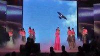深圳东方明珠歌舞团原创舞蹈_深圳歌舞团_深圳艺术团《美丽的心情》