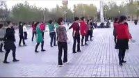 陈霁娴 广场舞 爱拼才会赢16步
