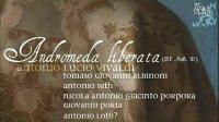 A. Vivaldi: Andromeda liberata (RV Anh. 117)