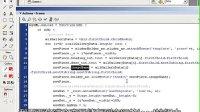 斯运伯恩科技大学公开课:设计教程 14 如何利用XML数据在Flash中创建一个图库