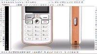 071106产品设计-CAD手机01